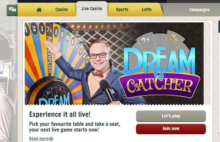 Zugelassene online Casinos – 64460